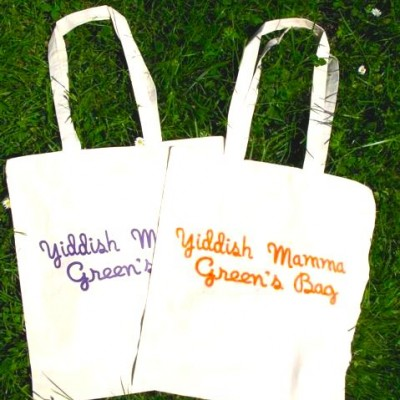 Greens' bag