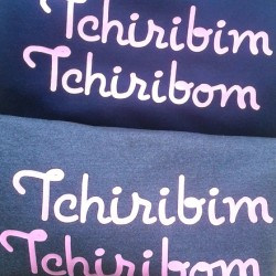 Sweat Tchiribim Tchiribom