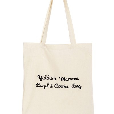 Tote bag Yiddish Mamma