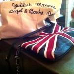 YM Tote bag UK