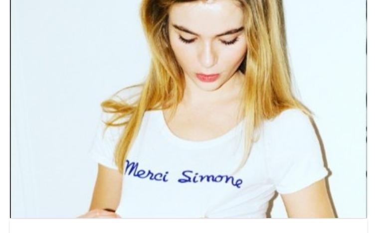 Le Futiloscope x Merci Simone x Yiddish Mamma